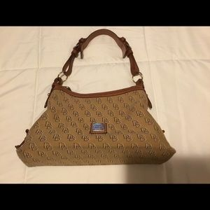 Downey & Bourke  Authentic Bag